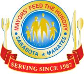 Mayor's Feed the Hungry logo